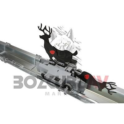 Gamo MTS 1000 Hareketli Metal Hedef