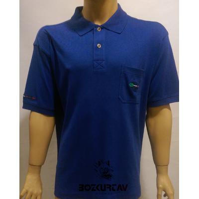 Beretta Mt04 7288 Polo Erkek T-Shirt (Kýsa Kollu)