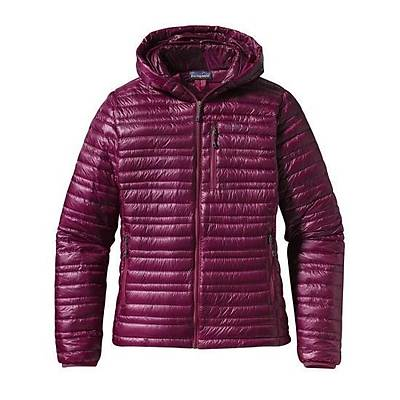 Patagonia Women's Ultralight Down Hoody