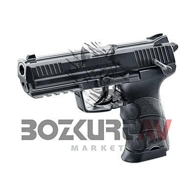 Heckler & Koch HK45 Havalý Tabanca