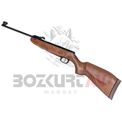 Weihrauch HW 30 MII Havalý Tüfek