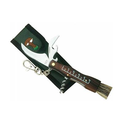 Joker Knives JKR0090 Küçük Boy Fonksiyonlu Mantar Çaký