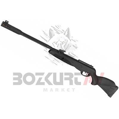 Gamo Black Fusion 4,5 mm Havalý Tüfek