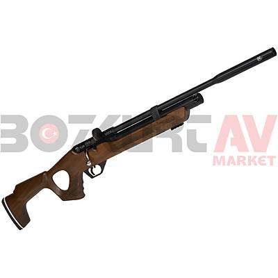 Hatsan Flash W QE PCP Havalý Tüfek