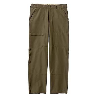 Patagonia M'S Borderless Trek Pants