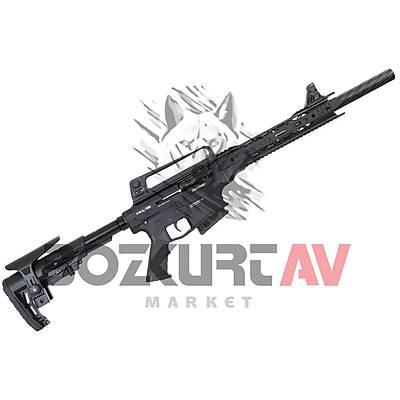 Derya MK-12 AS-100S Full Metal Otomatik Av Tüfeði
