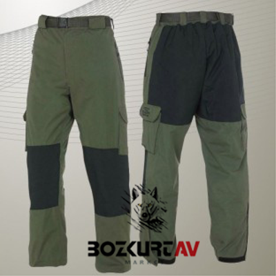 Fladen Authentic Outdoor Pantolon