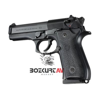 Hogue Beretta F92/96 Serisi Panel Kabza