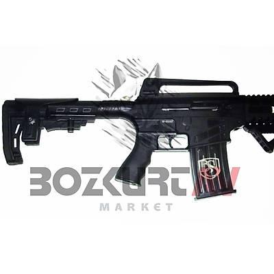 Makarov BSM-20 Full Metal Þarjörlü Otomatik Av Tüfeði