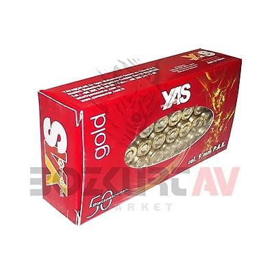 YAS Gold 9 mm Kurusýký Tabanca Mermisi
