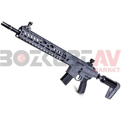 Sig Sauer MCX Virtus Yarý Otomatik PCP Havalý Tüfek