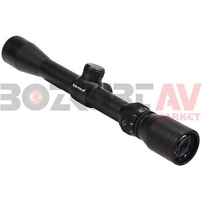 Barska Huntmaster 3-9x32 Tüfek Dürbünü