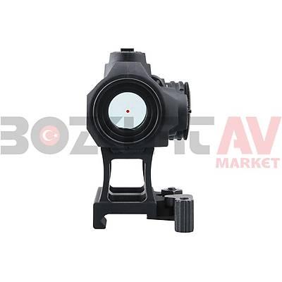 Vector Optics Maverick GEN3 1x22 Weaver Hedef Noktalayýcý Red Dot Sight