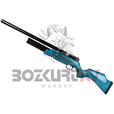 Cometa LYNX V10 Blue PCP Havalý Tüfek