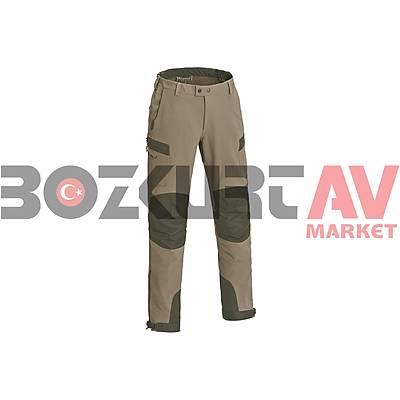 Pinewood 9586 Wildmark Mid Khaki-Mid Green Pantolon