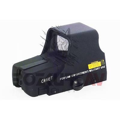 Comet 551 Graphic Sight Weaver Hedef Noktalayıcı Red Dot Sight