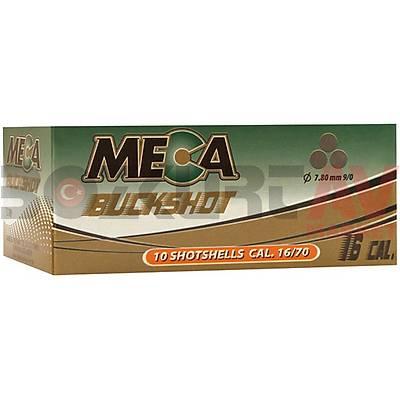 Meca Buckshot 16 Kalibre Þevrotin