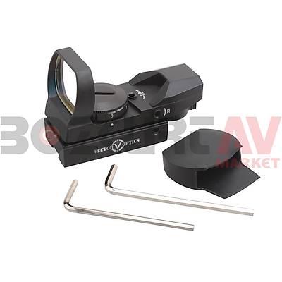 Vector Optics Imp 1x23x34 Dovetail Hedef Noktalayýcý Red Dot Sight