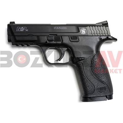 Cybergun Smith & Wesson M&P40 Airsoft Havalý Tabanca