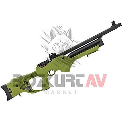Hatsan Barrage OD Yarý Otomatik PCP Havalý Tüfek