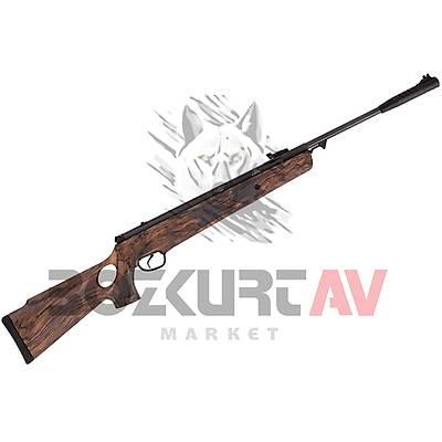 Hatsan Mod 88 TH Magic Wood Havalý Tüfek