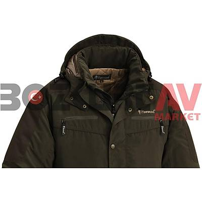 Pinewood 7882 Siberia Hunting Brown Mont