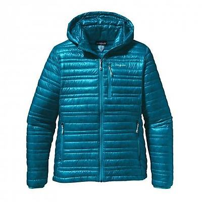 Patagonia Bayan Ultralight Down Hoody