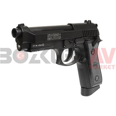 Cybergun Swiss Arms P92 Blowback Havalý Tabanca