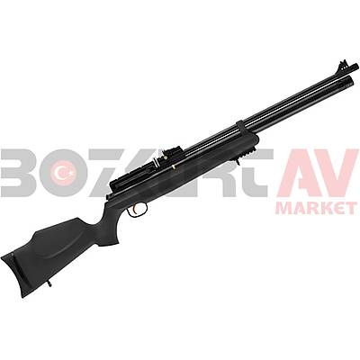 Hatsan AT44 S 10 LONG PCP Havalý Tüfek