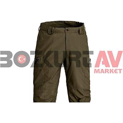 Pinewood 9086 Rushmore Dark Olive-Green Pantolon