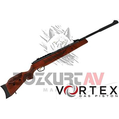 Hatsan Mod 135 VORTEX QE Havalý Tüfek