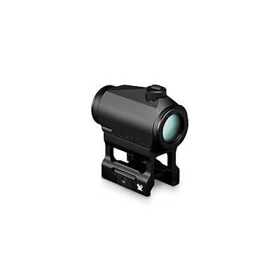Vortex Optics Crossfire Red Dot (LED Upgrade) Weaver Hedef Noktalayýcý Red Dot Sight