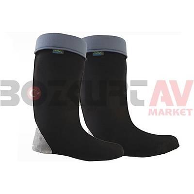 Polly Boot Soðuk Ýklim Uzun Termal Çorap