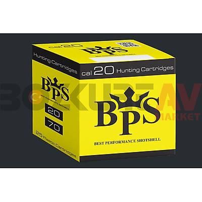 BPS Slug 20 Kalibre Tek Kurþun