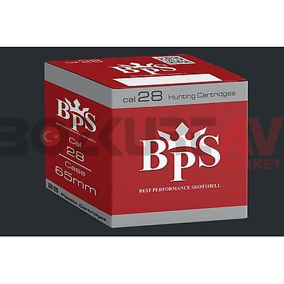 BPS 22 Gram 28 Kalibre Av Fiþeði