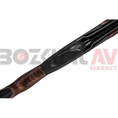 Benelli 828 U Black Süperpoze Av Tüfeði
