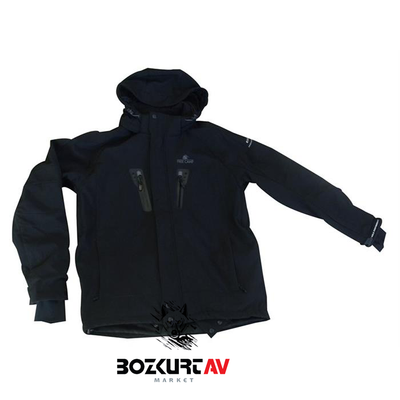 Free Camp Softshell Jacket (Mont ) FMS003