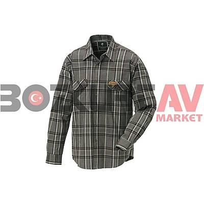 Pinewood 9424 Westhill Grey Gömlek