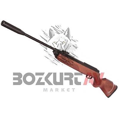 Gamo Hunter 1250 4,5 mm Havalý Tüfek