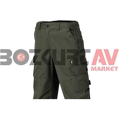 Pinewood 9085 Finnveden Dark Green Pantolon