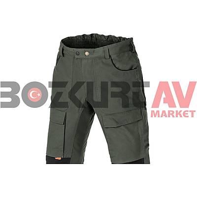 Pinewood 9485 Himalaya Dark Green Pantolon