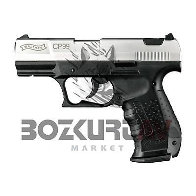 Walther CP99 Nickel Havalý Tabanca