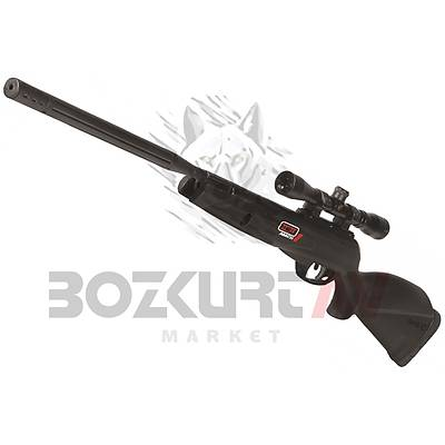 Gamo Black Bull IGT 5,5 mm Havalý Tüfek