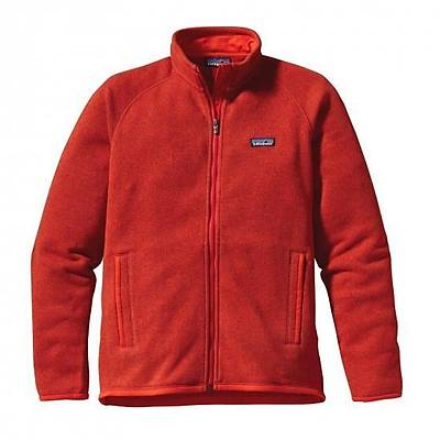 Patagonia Men's Better Sweater™ Jacket