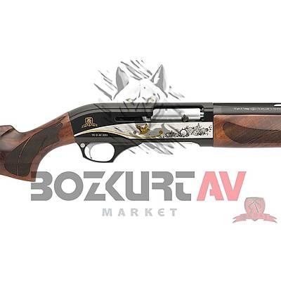 Akdaþ AK 212 L Ýþlemeli Otomatik Av Tüfeði