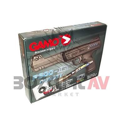 Gamo P900 IGT GunSet Havalý Tabanca
