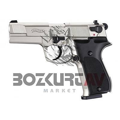 Walther CP88 Nickel Havalý Tabanca