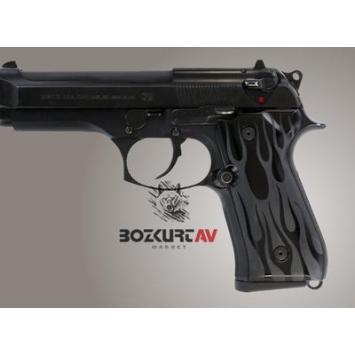 Hogue Beretta FS 92 Alüminyum Kabza
