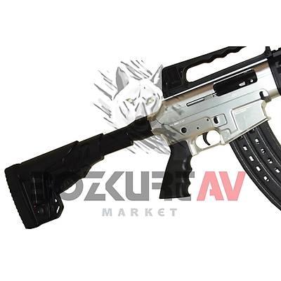 Derya MK-10 Full Metal Nikel Otomatik Av Tüfeði