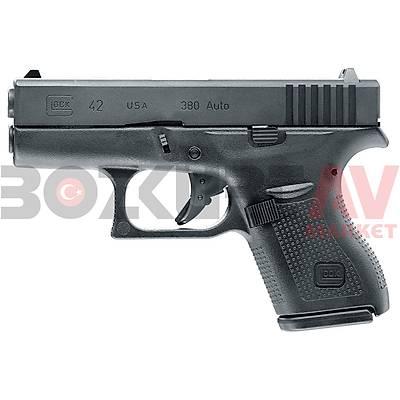 Glock 42 Blowback Airsoft Havalı Tabanca
